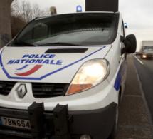Yvelines : deux hommes interpellés après une course-poursuite sur l'A13