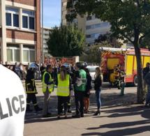 Fausse alerte incendie à l'hôtel de police de Rouen : trois-cents personnes évacuées