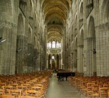 Rouen : surpris par la police en train de forcer un tronc volé dans la cathédrale