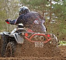 Yvelines : un pilote de quad grièvement blessé sur un chemin forestier a Vaux-sur-Seine