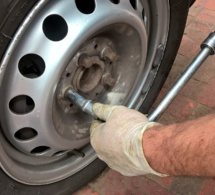 Rouen : les pneus de quarante-deux véhicules lacérés en quelques heures à la Grand'Mare