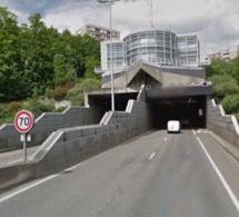 Rouen : la RN28 et le tunnel de la Grand'Mare fermés la nuit, du 8 au 10 octobre, pour maintenance