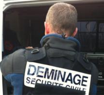 Yvelines : Un obus découvert en forêt de Marly et une grenade dans un garage à Médan