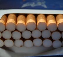 10 tonnes de cigarettes et 348 kg de cocaïne saisis par la douane sur le port du Havre