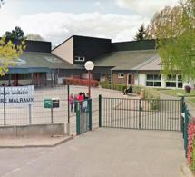 Nourriture jetée au sol, vaisselle cassée : une école saccagée à Saint-Aubin-lès-Elbeuf