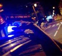 Contrôle de vitesse près d'Elbeuf : la jeune conductrice, sans permis, refuse de s'arrêter