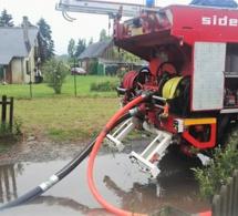 Sécheresse et inondations : 17 communes de l'Eure reconnues en état de catastrophe naturelle