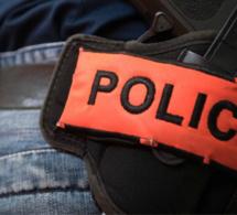Plaisir (Yvelines) : un jeune du 93 interpellé avec une barrette de résine de cannabis