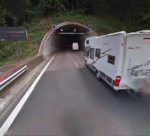 Rouen : le tunnel de la Grand'Mare fermé deux nuits de suite pour travaux de maintenance