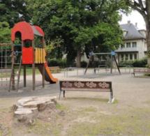 Évreux : il se masturbait à la vue de tous près d'une aire de jeux où se trouvaient des enfants