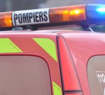 Trappes (Yvelines) : pompiers et policiers victimes de jets de projectiles lors d'une intervention