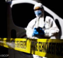 Yvelines : une femme enceinte de 8 mois poignardée par l'ex-femme de son compagnon à Limay