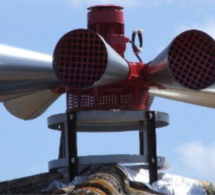 Les sirènes retentiront désormais à 11h45 le premier mercredi du mois dans l'Eure