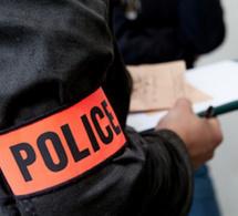A Bihorel, près de Rouen, il frappe son père de plusieurs coups de couteau dans le dos