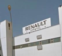 Quatre Havrais interpellés dans le cadre d'un trafic de voitures volées chez Peugeot et Renault