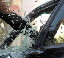 Seine-Maritime : deux voleurs à la roulotte surpris par le fils de la victime à Malaunay