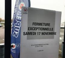 """Le mouvement des """"gilets jaunes"""" s'annonce de grande ampleur en Normandie"""