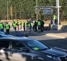 Mouvement des Gilets jaunes : ça continue en Seine-Maritime et dans l'Eure