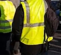 Deux casseurs en détention provisoire en marge du mouvement des Gilets jaunes au Havre