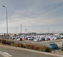 Yvelines : l'ADN d'un repris de justice permet d'élucider le vol de 8 véhicules neufs à Poissy