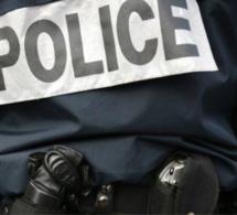 Jets de projectiles et gaz lacrymogène sur la manif des lycéens à Rouen