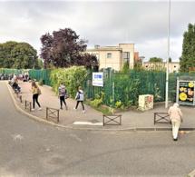 A Evreux, brèves échauffourées devant le lycée Aristide-Briand : quatre interpellations