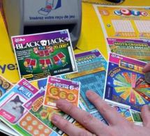 Seine-Maritime : l'ex-employée d'un bar-tabac aurait détourné pour 180 000 € de jeux grattage