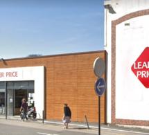 Caudebec-lès-Elbeuf :  menacée, la supérette Leader Price du centre-ville restera ouverte