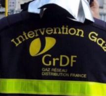 Saint-Étienne-du-Rouvray : près de 400 abonnés privés de gaz à cause d'une fuite enflammée