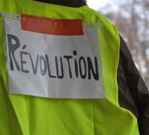 Manifestation des Gilets jaunes : 13 interpellations ce matin en Seine-Maritime