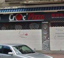 Rouen : les cambrioleurs d'une pizzeria dénoncés à la police par leurs parents