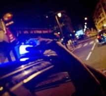 Le Dieppois sans permis défie la police rouennaise lors d'une course-poursuite