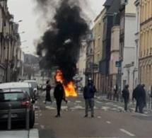 Gilets jaunes : manifestations à Rouen, Le Havre et Dieppe pour l'acte X