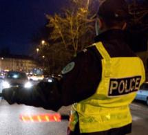 Évreux : dégrisement et garde à vue pour deux automobilistes en infraction