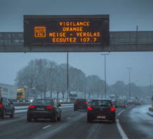 Circulation très difficile pour les poids lourds sur l'A28 et l'A29 en Seine-Maritime : ce qu'il faut savoir