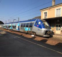 Circulation des trains perturbée ce matin entre Paris-Saint-Lazare et la Normandie