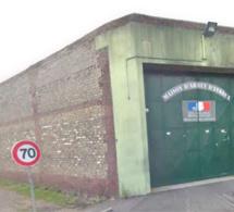 Évreux : deux jeunes gens arrêtés pour des «parachutages» de produits interdits dans la prison