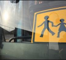 Les transports scolaires assurés pour le retour des élèves dans l'agglo Evreux Portes de Normandie