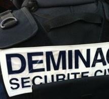Yvelines : elle découvre une grenade goupillée à son domicile, à Voisins-le-Bretonneux