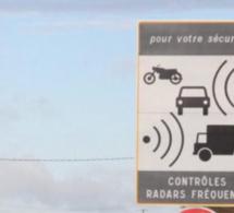 Encore un radar automatique visé par un ou des incendiaires dans les Yvelines