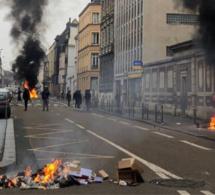 Mesures de sécurité radicales en prévision d'une «nuit jaune» ce week-end à Rouen et au Havre
