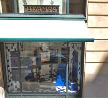 Eure : le groupe Hermès va construire un site de production à Louviers et créer 250 emplois