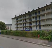 Pont-Audemer : souffrant de troubles psychiques, une femme met le feu sur son palier