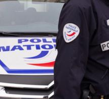 Yvelines : prisonnière dans l'appartement en feu, la jeune fille est sauvée par un policier