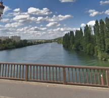 Yvelines : un sexagénaire saute dans la Seine à Limay et meurt noyé
