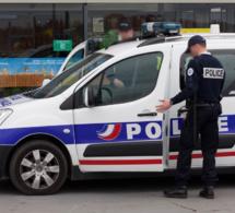 Deux jeunes de 16 ans arrêtés à Mantes-la-Jolie avec pistolet et lacrymogène dans leur voiture