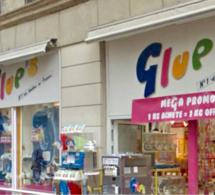 Fric-frac dans une boutique de bonbons cette nuit à Rouen : les voleurs arrêtés par la BAC