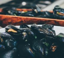 Santé : la pêche à pied des moules interdite sur le secteur du Siège à Ouistreham