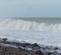 Grandes marées du 19 au 24 février : le préfet maritime appelle à la grande prudence