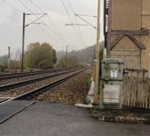 Un corps disloqué découvert le long d'une voie ferrée dans les Yvelines